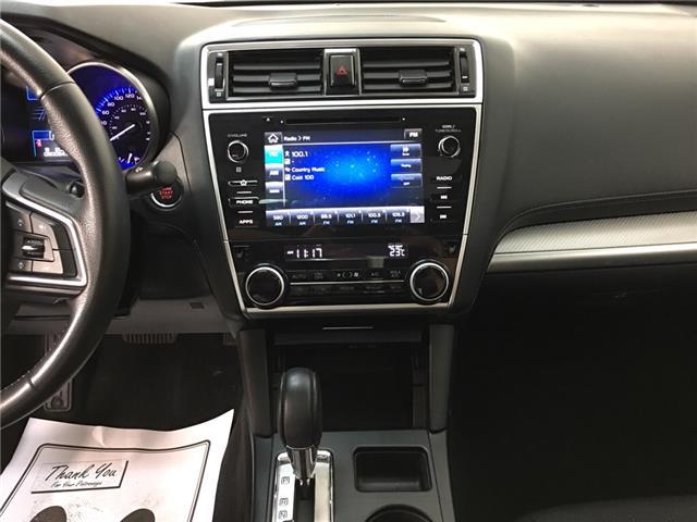 2018 Subaru Legacy 2.5i Touring (Stk: 35408W) in Belleville - Image 8 of 29