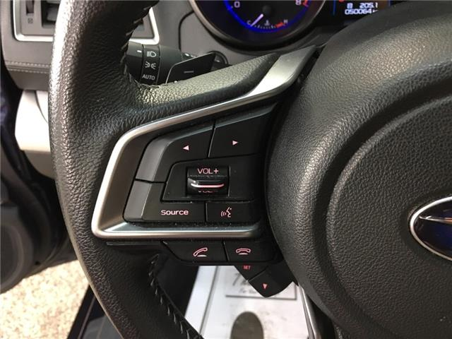 2018 Subaru Legacy 2.5i Touring (Stk: 35408W) in Belleville - Image 15 of 29