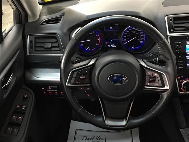 2018 Subaru Legacy 2.5i Touring (Stk: 35408W) in Belleville - Image 17 of 29