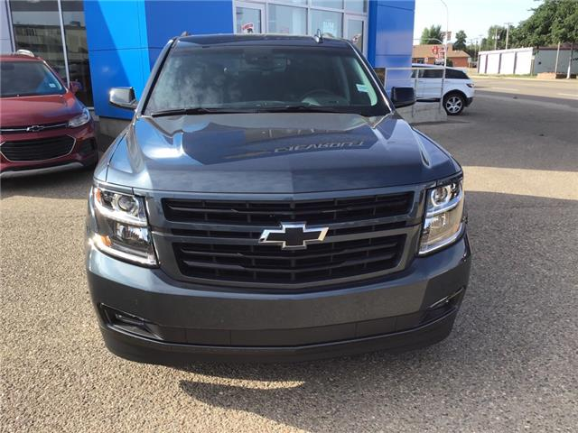 2020 Chevrolet Tahoe Premier (Stk: 208726) in Brooks - Image 2 of 23