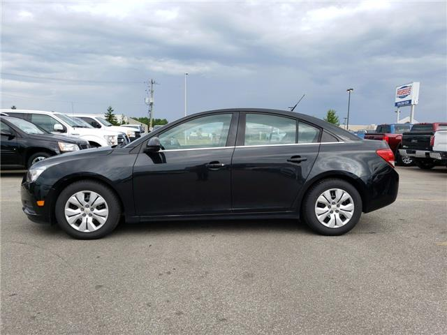 2014 Chevrolet Cruze 1LT (Stk: E7239779) in Sarnia - Image 2 of 3