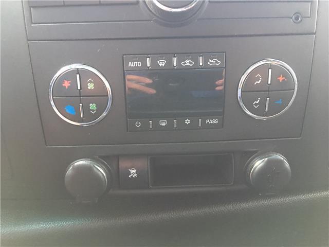 2011 GMC Sierra 1500 SLE (Stk: 19R11317A) in Devon - Image 9 of 10