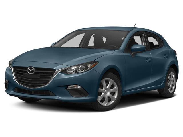 2016 Mazda Mazda3 Sport GX (Stk: MA1757) in London - Image 1 of 9