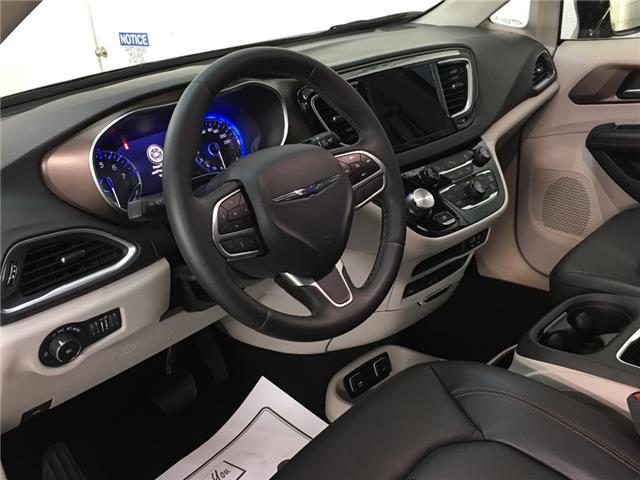 2018 Chrysler Pacifica Touring-L Plus (Stk: 35505W) in Belleville - Image 20 of 30