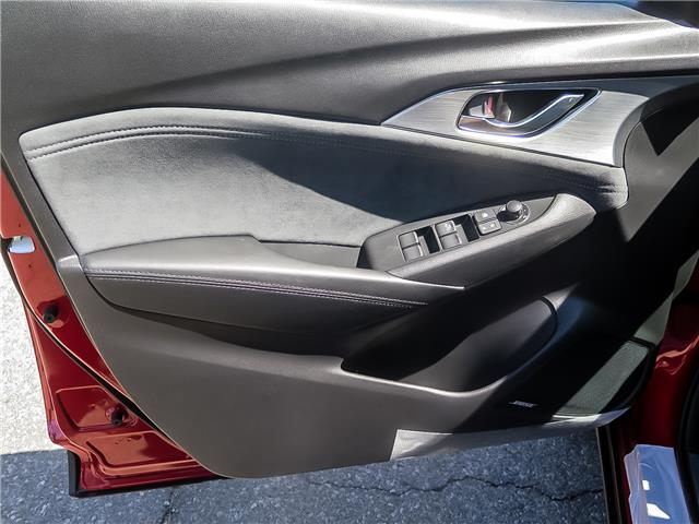 2019 Mazda CX-3 GT (Stk: G6710) in Waterloo - Image 5 of 13