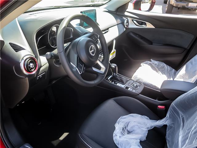 2019 Mazda CX-3 GT (Stk: G6710) in Waterloo - Image 6 of 13