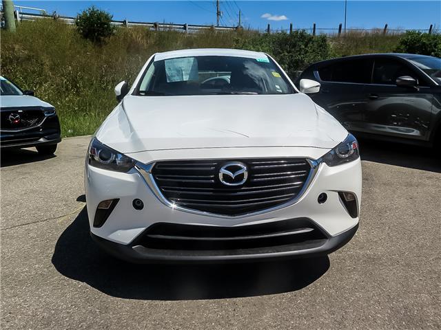 2019 Mazda CX-3 GS (Stk: G6712) in Waterloo - Image 2 of 16