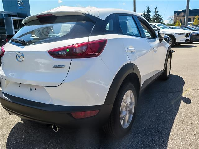 2019 Mazda CX-3 GS (Stk: G6712) in Waterloo - Image 5 of 16