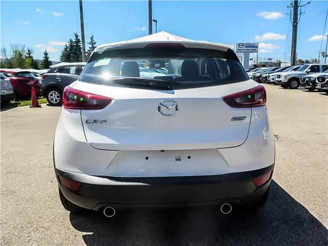 2019 Mazda CX-3 GS (Stk: G6712) in Waterloo - Image 6 of 16