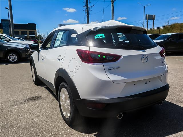 2019 Mazda CX-3 GS (Stk: G6712) in Waterloo - Image 7 of 16
