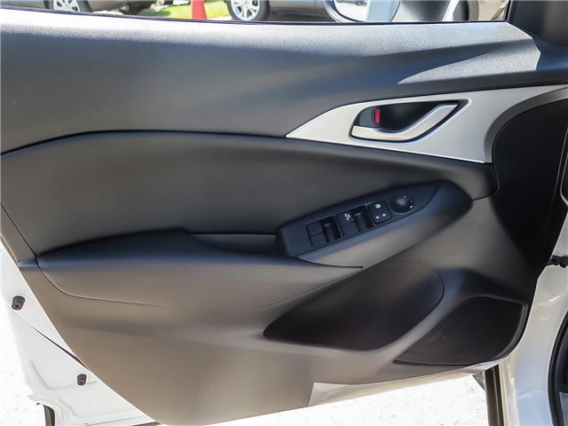 2019 Mazda CX-3 GS (Stk: G6712) in Waterloo - Image 8 of 16