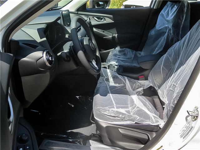 2019 Mazda CX-3 GS (Stk: G6712) in Waterloo - Image 10 of 16
