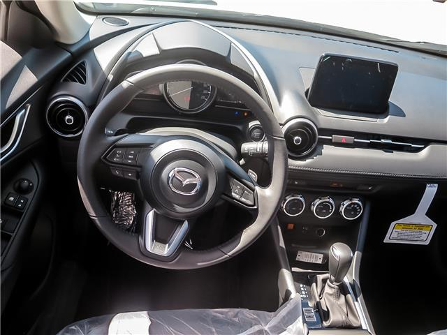 2019 Mazda CX-3 GS (Stk: G6712) in Waterloo - Image 12 of 16
