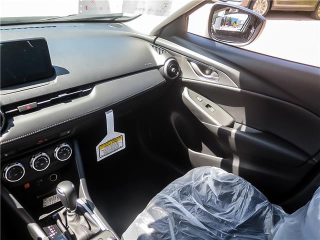 2019 Mazda CX-3 GS (Stk: G6712) in Waterloo - Image 14 of 16