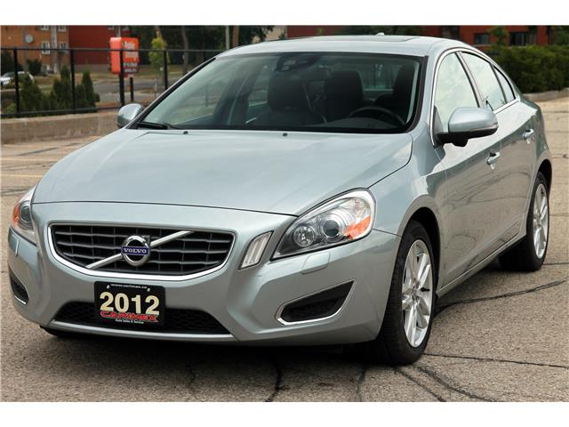 2012 Volvo S60 T6 (Stk: 1908338) in Waterloo - Image 1 of 29
