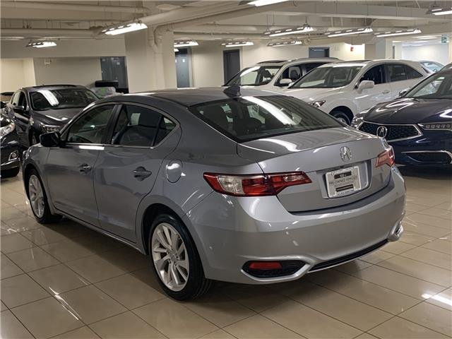2016 Acura ILX Base (Stk: AP3342) in Toronto - Image 3 of 29