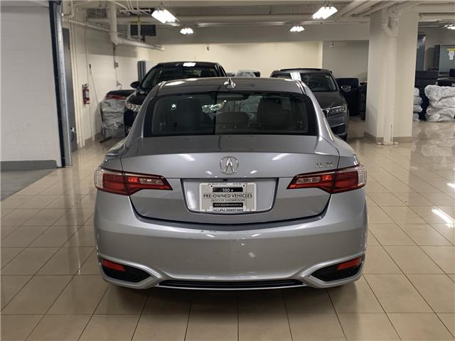 2016 Acura ILX Base (Stk: AP3342) in Toronto - Image 4 of 29