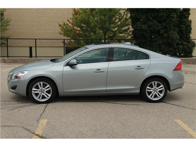 2012 Volvo S60 T6 (Stk: 1908338) in Waterloo - Image 2 of 29