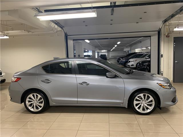 2016 Acura ILX Base (Stk: AP3342) in Toronto - Image 6 of 29