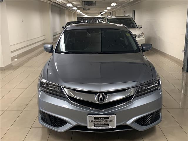 2016 Acura ILX Base (Stk: AP3342) in Toronto - Image 8 of 29