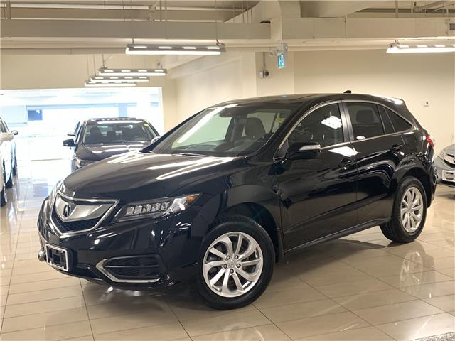 2016 Acura RDX Base (Stk: AP3333) in Toronto - Image 1 of 28
