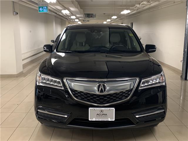 2016 Acura MDX Technology Package (Stk: AP3334) in Toronto - Image 8 of 33