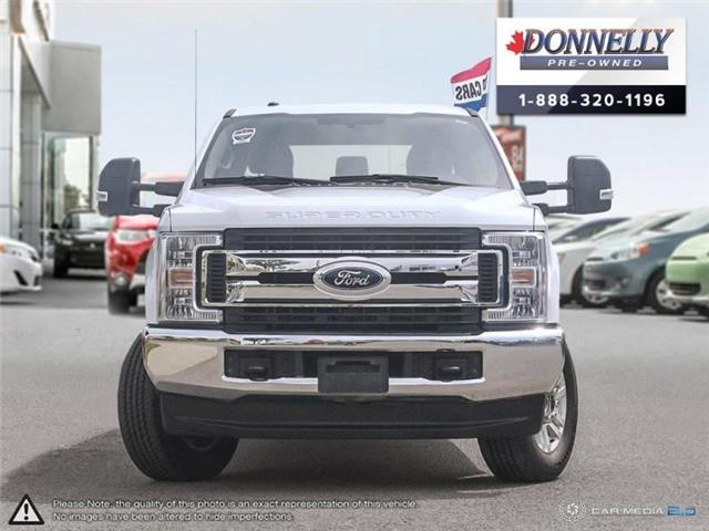 2018 Ford F-250 XLT (Stk: CLMUR975) in Kanata - Image 2 of 28