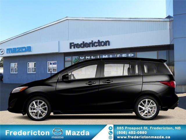 2012 Mazda Mazda5 GS (Stk: 19219A) in Fredericton - Image 1 of 1