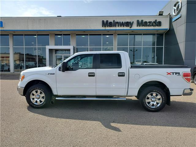 2012 Ford F-150 XLT (Stk: M19075A) in Saskatoon - Image 1 of 24