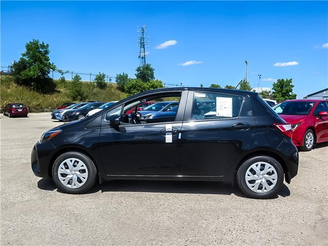 2019 Toyota Yaris LE (Stk: 91028) in Waterloo - Image 8 of 18