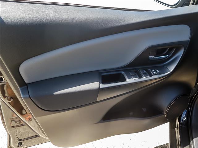 2019 Toyota Yaris LE (Stk: 91028) in Waterloo - Image 9 of 18