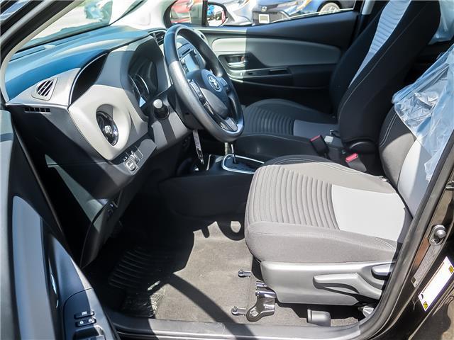 2019 Toyota Yaris LE (Stk: 91028) in Waterloo - Image 11 of 18