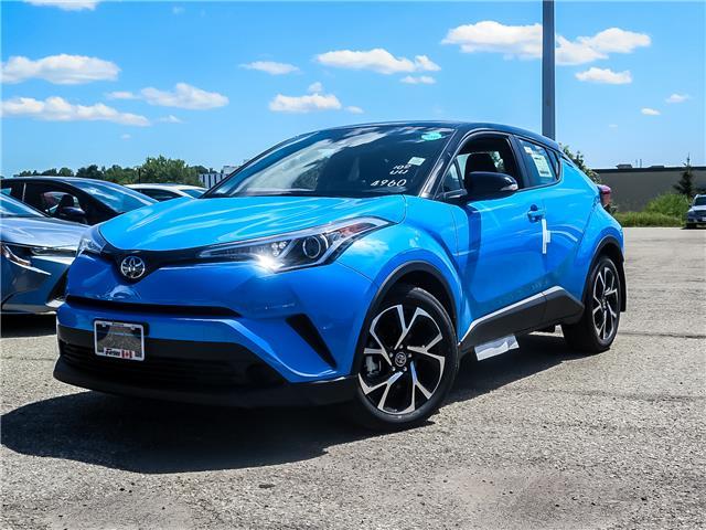 2019 Toyota C-HR XLE (Stk: 95532) in Waterloo - Image 1 of 19