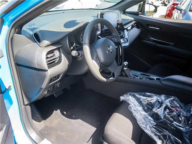2019 Toyota C-HR XLE (Stk: 95532) in Waterloo - Image 11 of 19