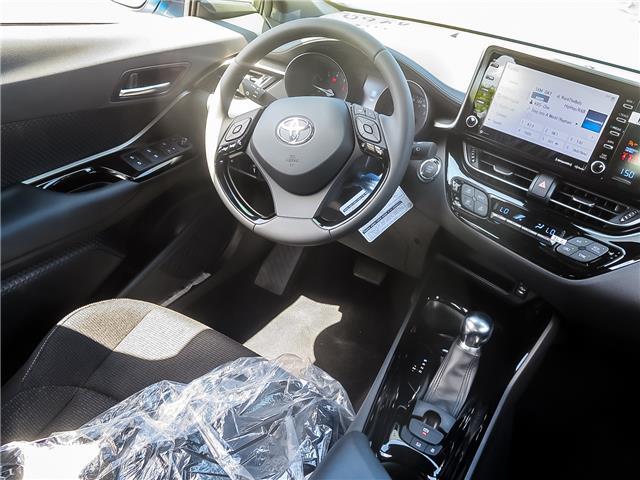 2019 Toyota C-HR XLE (Stk: 95532) in Waterloo - Image 14 of 19