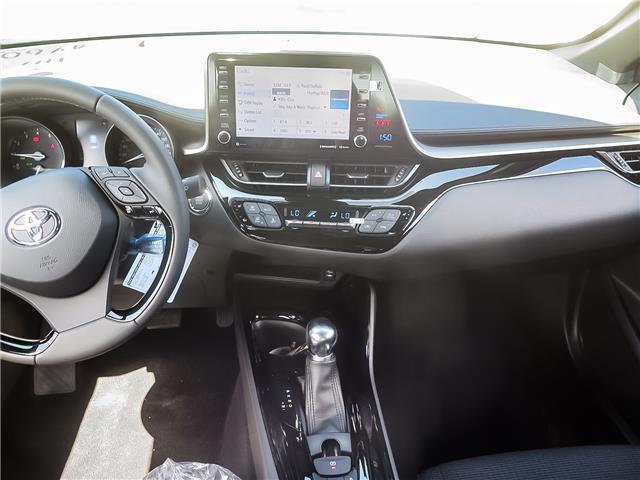 2019 Toyota C-HR XLE (Stk: 95532) in Waterloo - Image 15 of 19