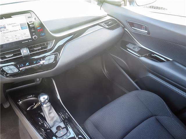 2019 Toyota C-HR XLE (Stk: 95532) in Waterloo - Image 16 of 19