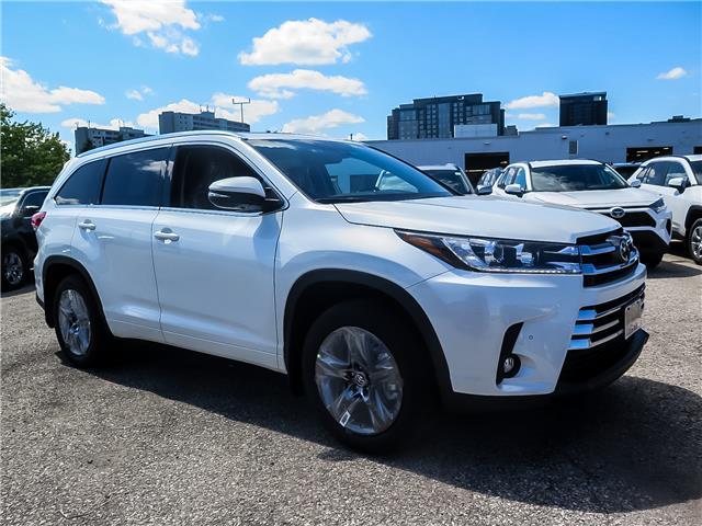 2019 Toyota Highlander Limited (Stk: 95533) in Waterloo - Image 3 of 20