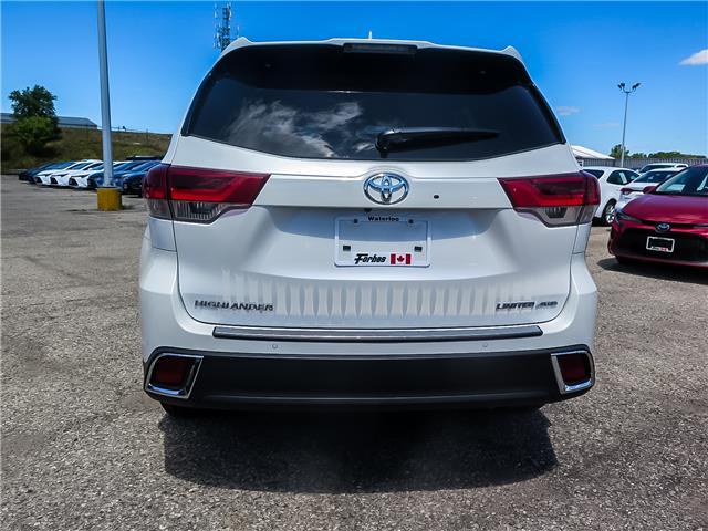 2019 Toyota Highlander Limited (Stk: 95533) in Waterloo - Image 6 of 20