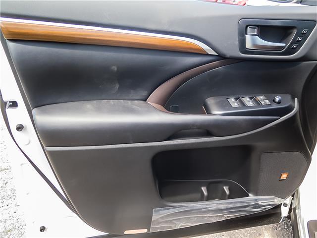 2019 Toyota Highlander Limited (Stk: 95533) in Waterloo - Image 8 of 20