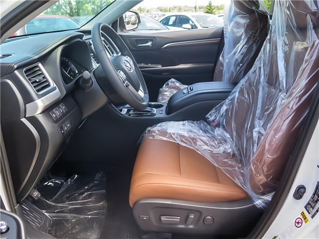 2019 Toyota Highlander Limited (Stk: 95533) in Waterloo - Image 10 of 20