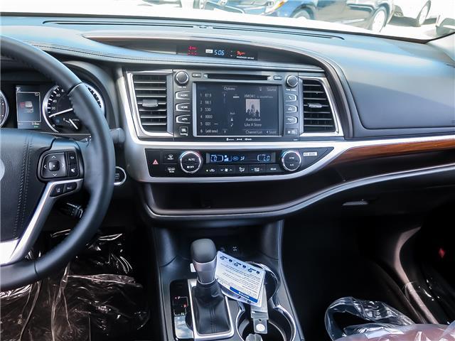 2019 Toyota Highlander Limited (Stk: 95533) in Waterloo - Image 15 of 20