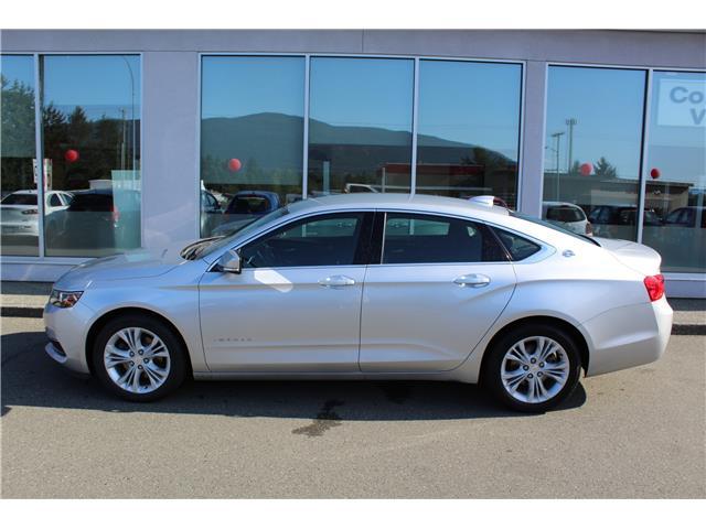 2015 Chevrolet Impala 2LT (Stk: P0204) in Nanaimo - Image 2 of 9