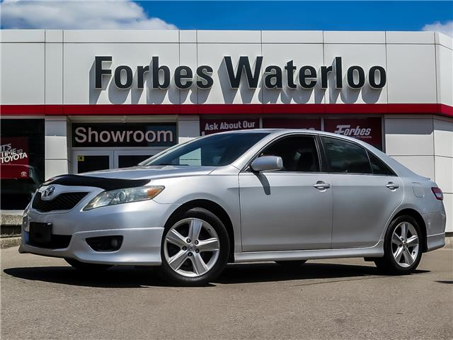 2010 Toyota Camry SE (Stk: 95475A) in Waterloo - Image 1 of 1