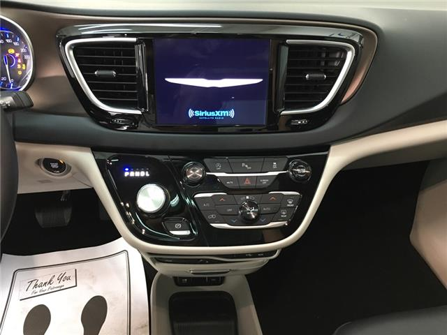2018 Chrysler Pacifica Touring-L Plus (Stk: 35505W) in Belleville - Image 8 of 30