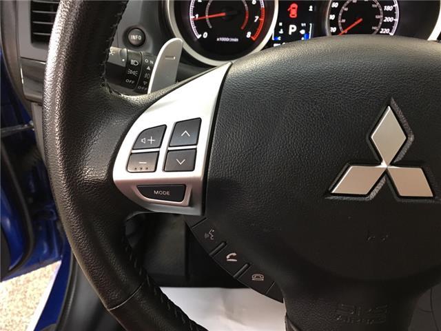 2017 Mitsubishi Lancer SE LTD (Stk: 35421W) in Belleville - Image 15 of 28