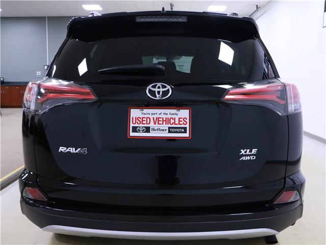 2016 Toyota RAV4 XLE (Stk: 195736) in Kitchener - Image 21 of 31