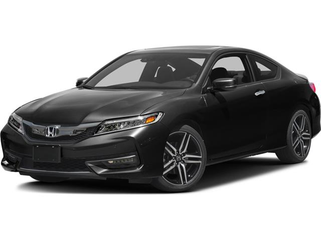 2016 Honda Accord Touring (Stk: 800160) in Ottawa - Image 1 of 3