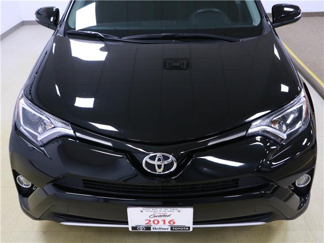 2016 Toyota RAV4 XLE (Stk: 195736) in Kitchener - Image 26 of 31