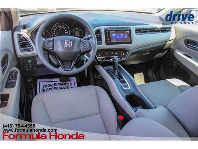 2017 Honda HR-V LX (Stk: B11355) in Scarborough - Image 2 of 26